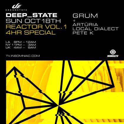 Grum: Deep State
