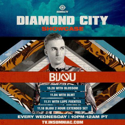 Bijou: Diamond City Showcase