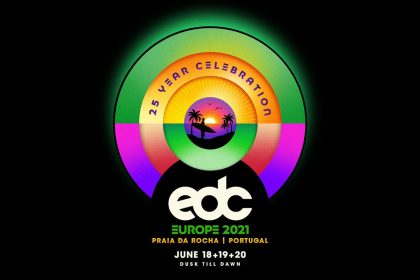 EDC Portugal 2021 Announcement
