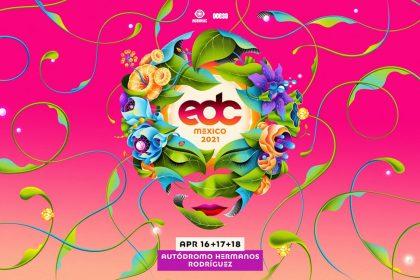 EDC Mexico 2021