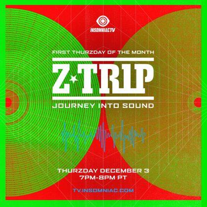 Z-Trip: Journey Into Sound