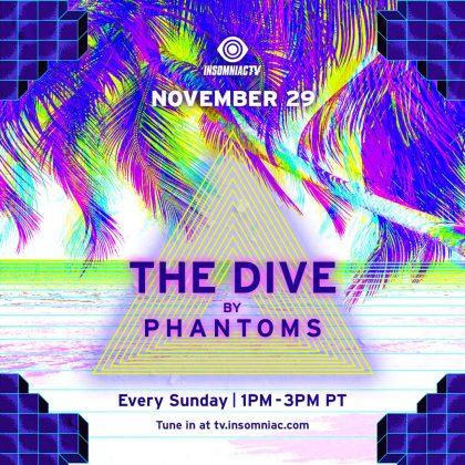 Phantoms: The Dive