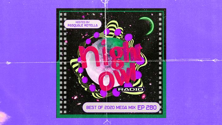 night owl radio 280