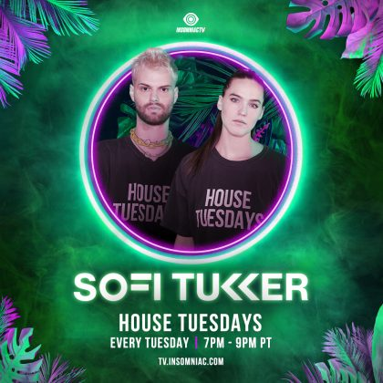 Sofi Tukker: House Tuesdays