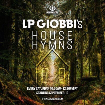 LP Giobbi's House Hymns