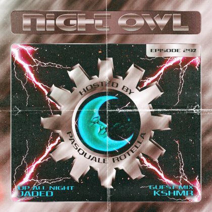 'Night Owl Radio' 292 ft. JADED and KSHMR