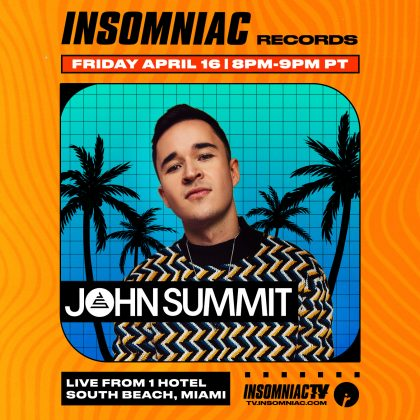 John Summit: Live From 1 Hotel, South Beach, Miami