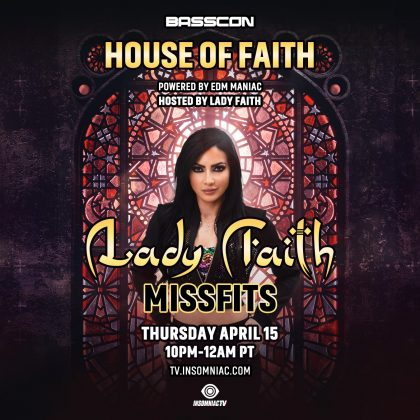 Lady Faith: House of Faith