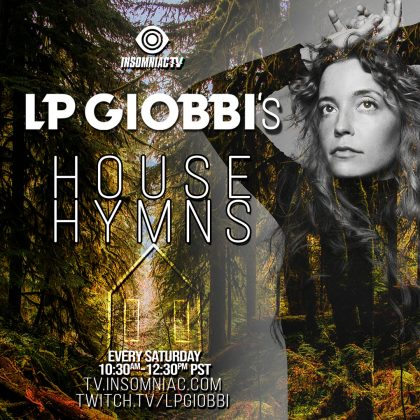 LP Giobbi's House Hymns