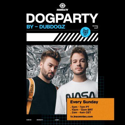 Dubdogz: Dogparty