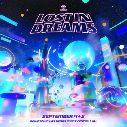 Lost In Dreams Festival