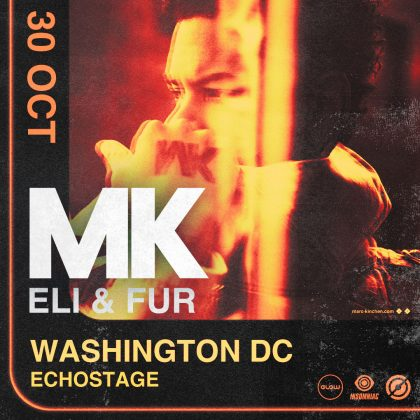 MK with Eli & Fur