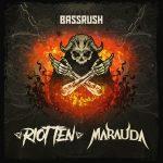 Riot Ten & Marauda