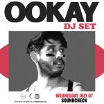 Ookay (DJ Set)