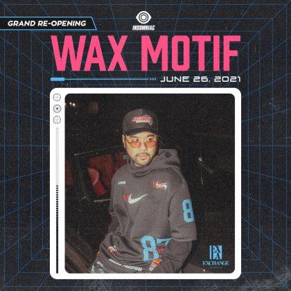 Wax Motif
