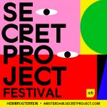 Secret Project Festival Amsterdam