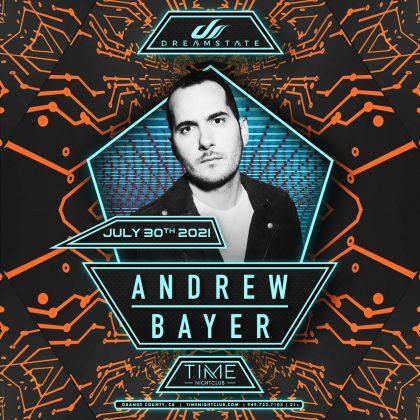 Andrew Bayer