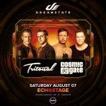 Tritonal & Cosmic Gate