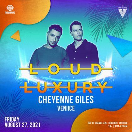 Loud Luxury