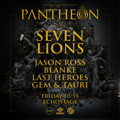 Seven Lions