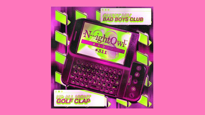 night owl radio 311