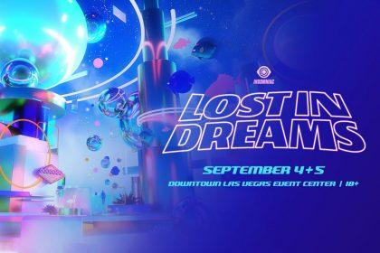 Lost In Dreams Festival 2021