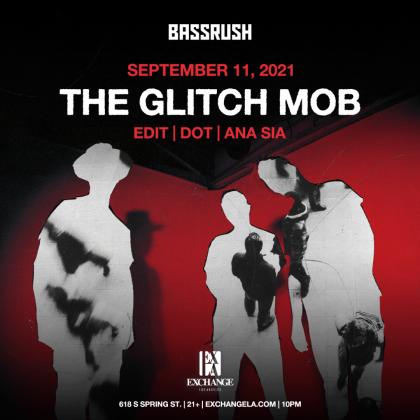 The Glitch Mob