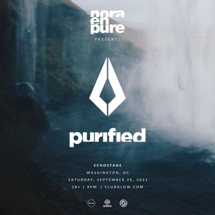 Nora En Pure presents Purified