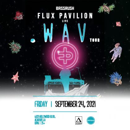 Flux Pavilion (Live)