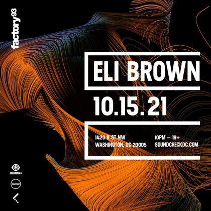 Eli Brown