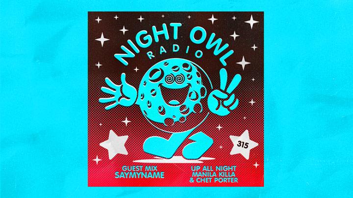 night owl radio 315
