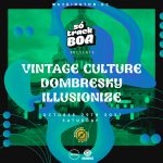 Vintage Culture with Dombresky & Illusionize
