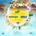 Dreamstate Pool Party