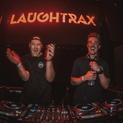 LaughTrax