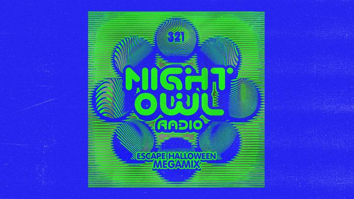 night owl radio 321
