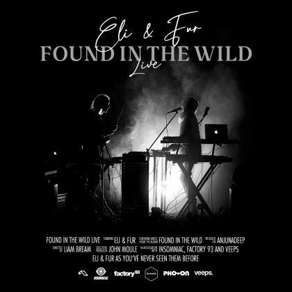 Eli & Fur – Found in the Wild Live