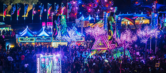 The world of Nocturnal