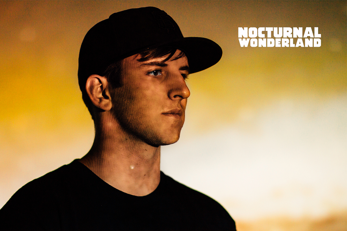 ILLENIUM Explores the Bold and Beautiful Shades of Bass With His Nocturnal Wonderland Mix