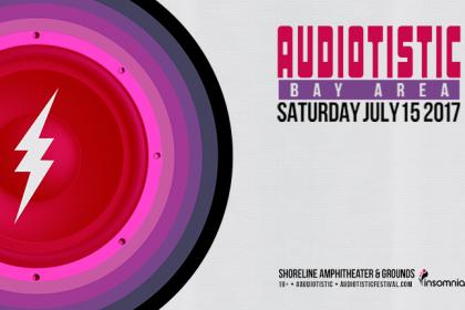 Audiotistic 2017 key art
