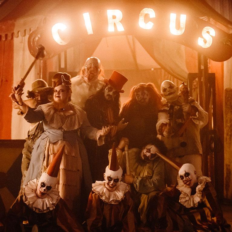 0f9b38a060 Escape  Psycho Circus