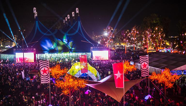 Festival Map Header