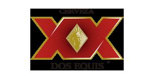 Dos Equis Sponsorship Logo