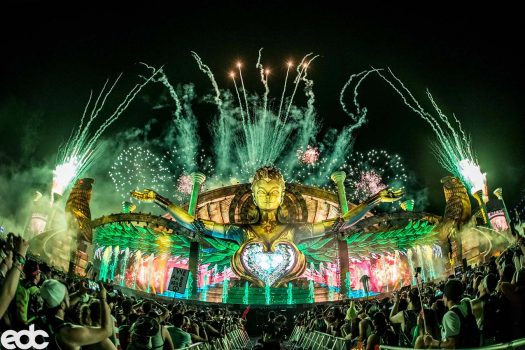 EDC Las Vegas 2017 Photo Gallery