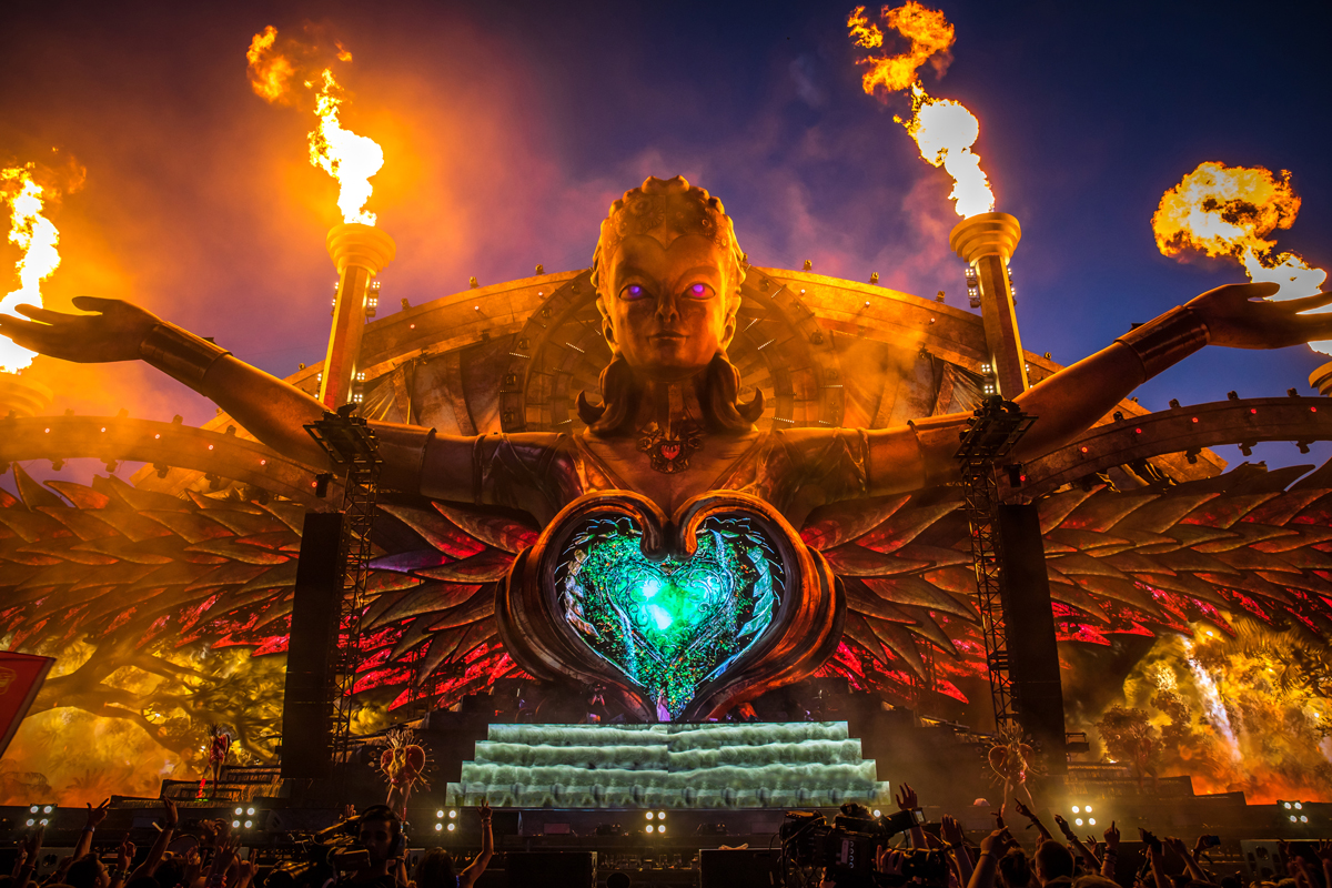 Feel the Love of kineticFIELD With This Playlist