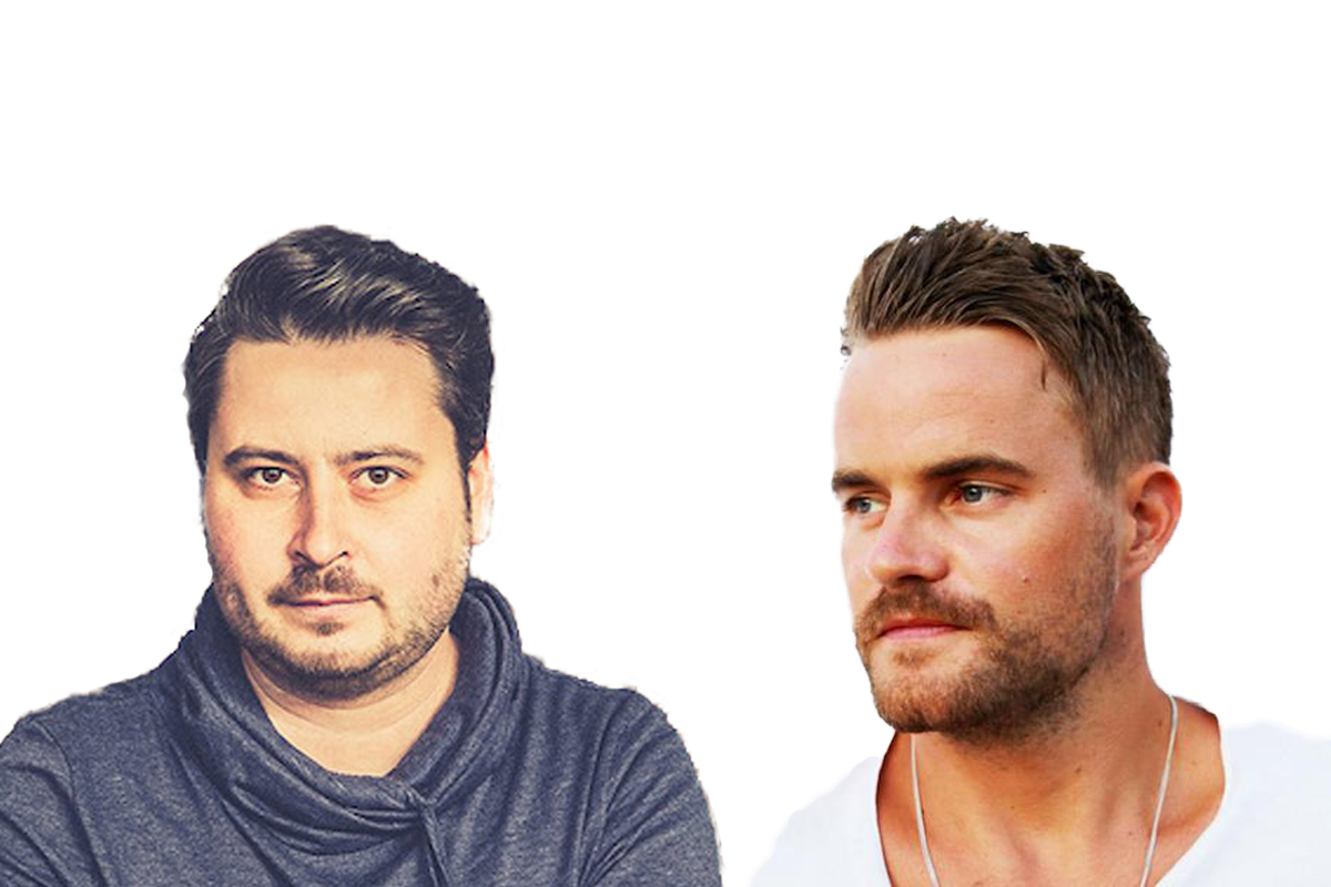 Between 2 DJs: Sunny Lax x Genix