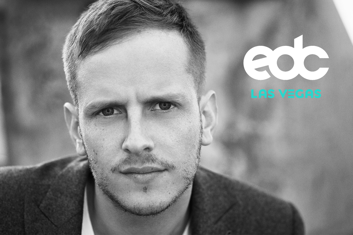 ilan Bluestone Shows His 'Scars' on Euphoric EDC Las Vegas Mix