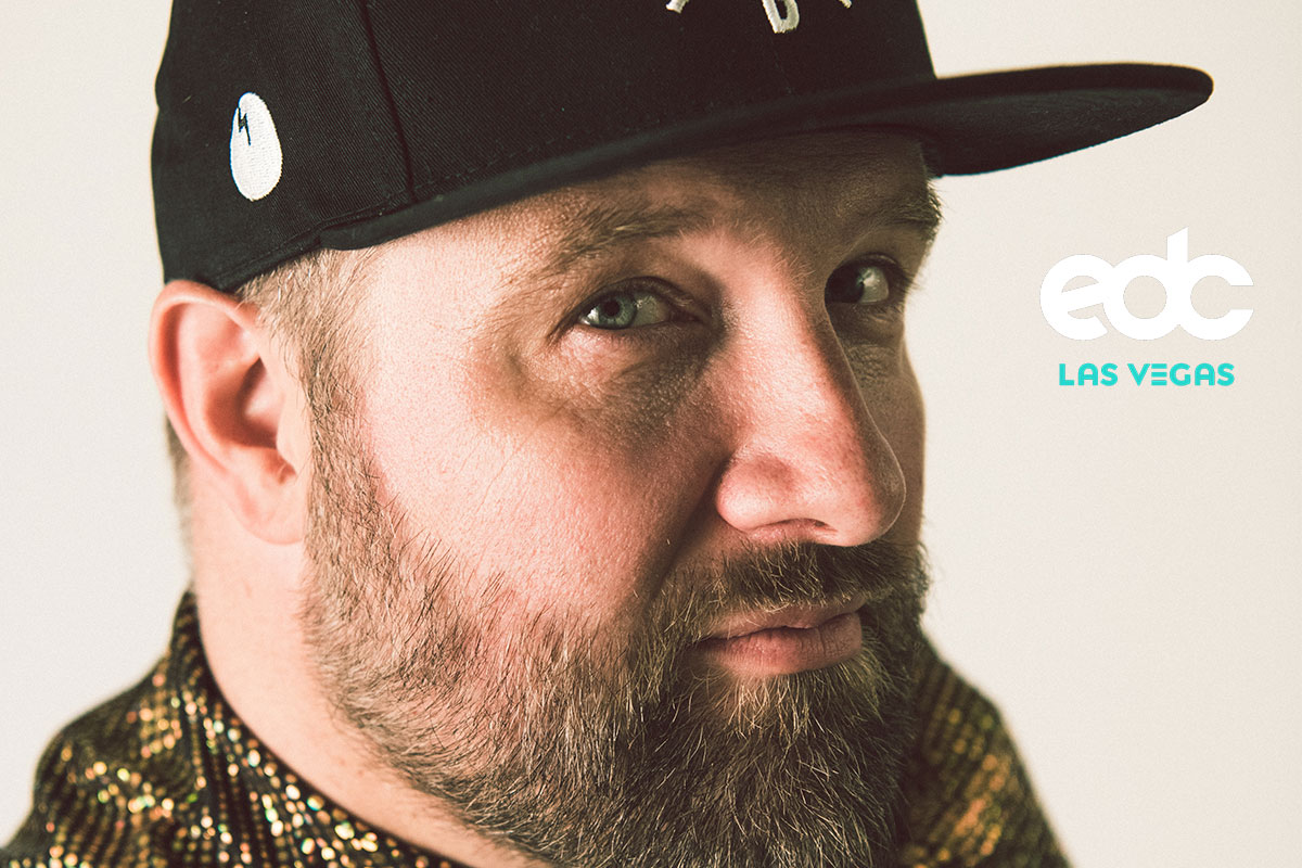 Claude VonStroke Will House You With His EDC Las Vegas 2018 Mix