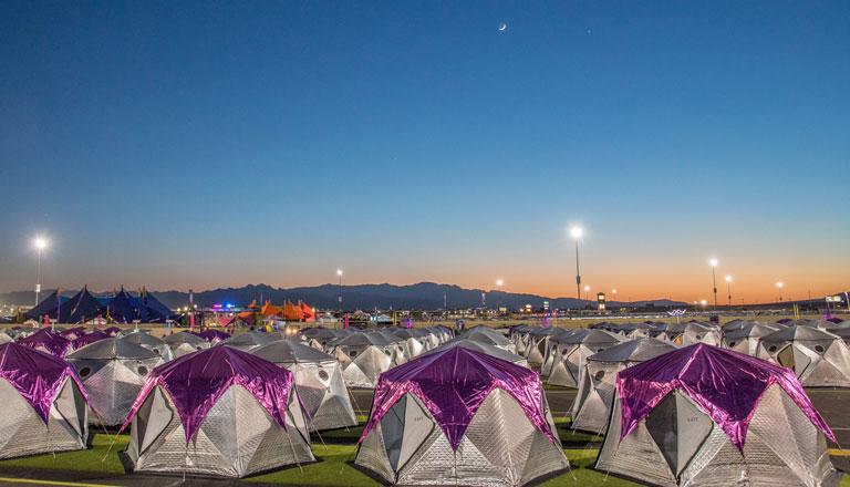 Camp EDC Las Vegas Announce Improvements for 2019 - EDMTunes