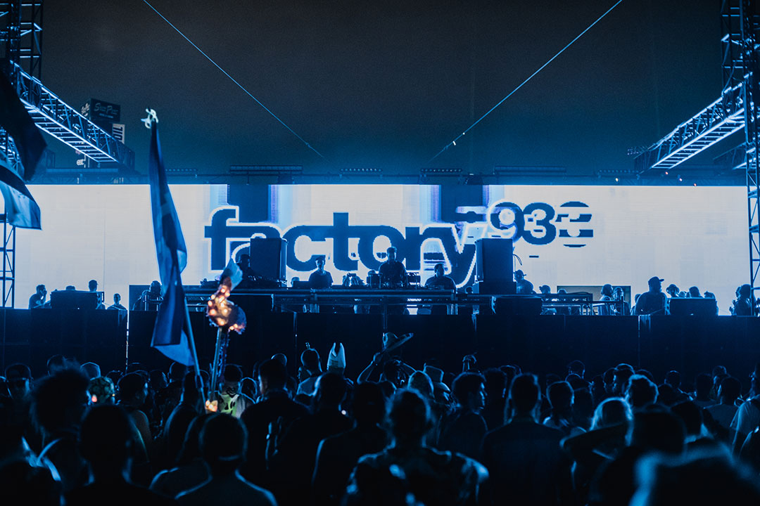 Factory 93 graphics