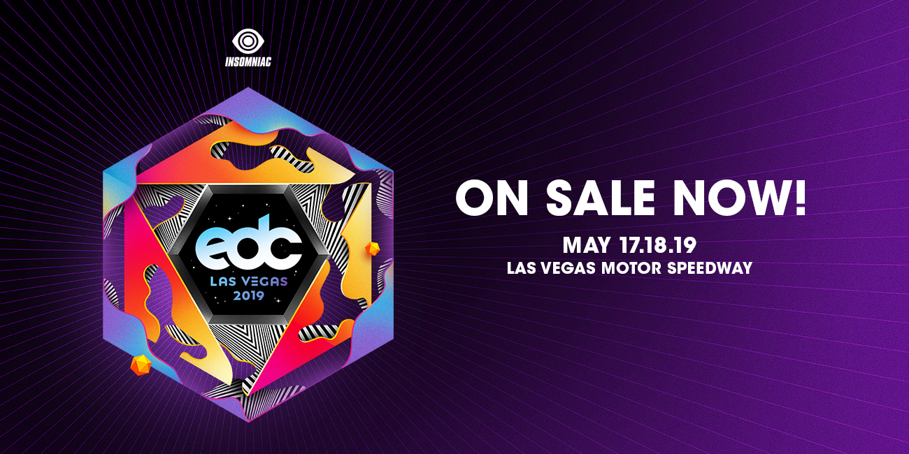 edc las vegas 2019 tickets are now on sale news